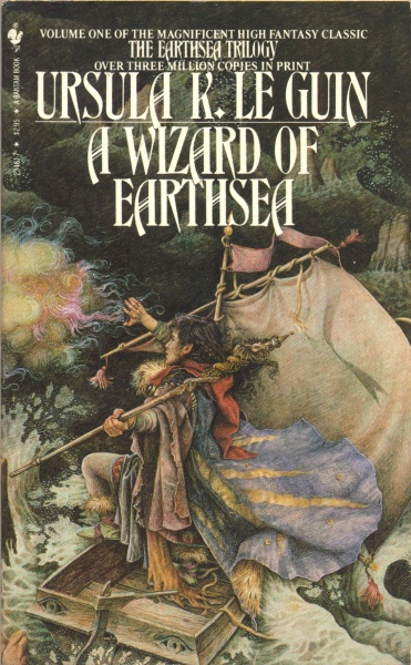 "a wizard of earthsea essay example Psychological criticism of a wizard of earthsea - essay example comments (0)  (""psychological criticism of a wizard of earthsea essay"", nd)."