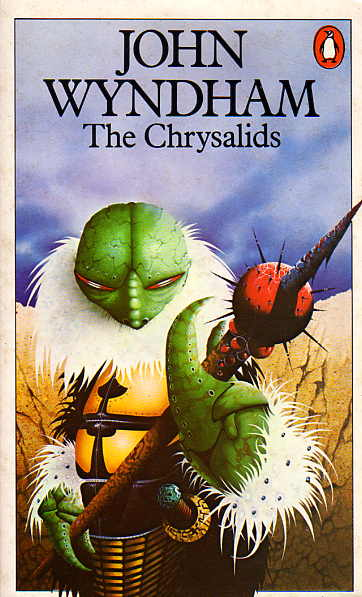 an analysis of the book the chrysalids