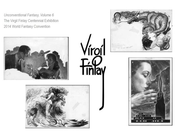 Publication: Unconventional Fantasy: A Celebration of Forty