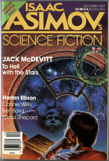 validity of science fiction in isaac This is a list of short stories by isaac asimovasimov is mainly famous for his science-fiction, but he also wrote mystery and fantasy stories this list includes asimov's foundation short stories, which were later collected into three novels known as the foundation trilogy.