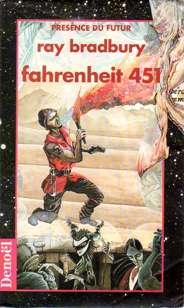 an analysis of fahrenheit 451 the sieve and the sand by ray bradbury The title of part two is the sieve and the sand ,  fahrenheit 451 what is the meaning of the tiltle of part two of this novel.