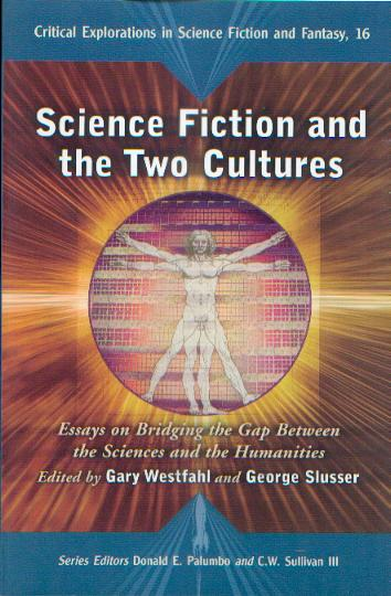 critical essays on science fiction Science fiction criticism began to appear almost immediately after the genre was named in fact, much proto- and early sf had already gotten the lit-crit treatment critics such as henry james had long considered hg wells to be the most important author of his time because sf has unique.
