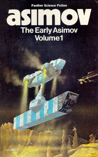 Early Asimov 1