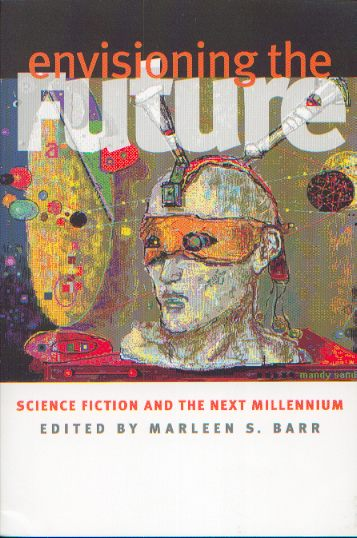 the changing role of science fiction Science fiction works like all literature: it tells a story, which sometimes informs us of something broader about life, ourselves, or our society but more so than other genres, science fiction is largely concerned with placing that story (and teaching those lessons) within a unique setting.