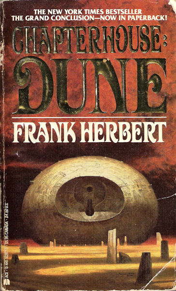 soft science fiction in frank herberts dune Frank herbert's dune series is a landmark of soft science fiction in it, he deliberately spent little time on the details of its futuristic technology so he could devote it chiefly to addressing the politics of humanity, rather than the future of humanity's technology.