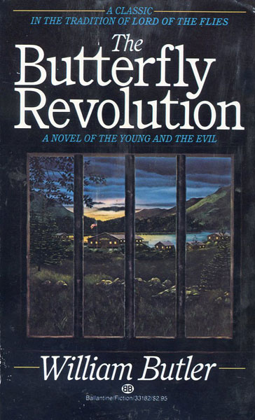 """a literary analysis of the butterfly revolution My analysis of women's role in the revolution is guided by two main theoretical notions: judith butler's gender performativity and chaos theory's notion of the """"butterfly effect"""" gender, butler says, """"proves to be performative—that is, constituting the identity which."""