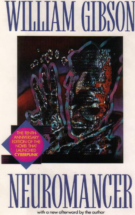neuromancer essays Neuromancer essaysthe case against microsoft is based not just on bad economics, but on a fundamental misunderstanding of government.