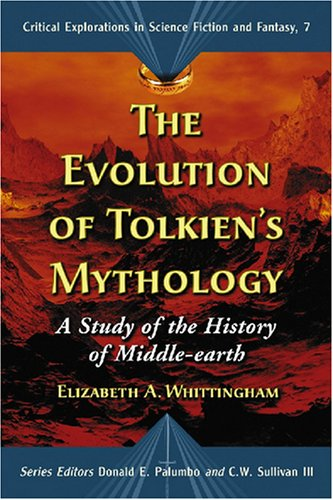 the myth about tolkien essay