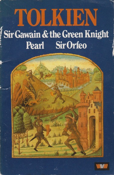 an analysis of the play sir gawain and the green knight Gawain's overriding quality throughout the poem is what the gawain-poet calls trawthe, or truth truth in this sense includes many things: honesty, faith, loyalty, uprightness.