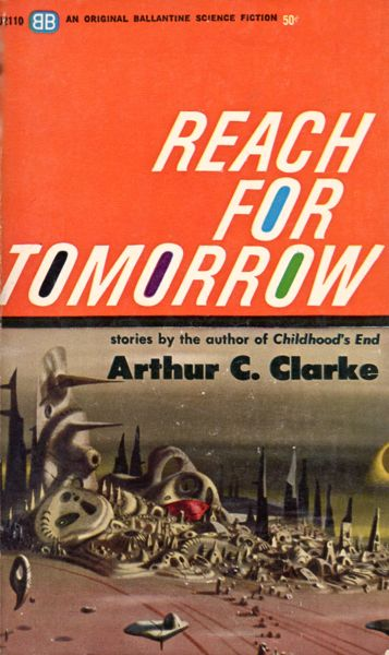 reach for tomorrow - photo #13