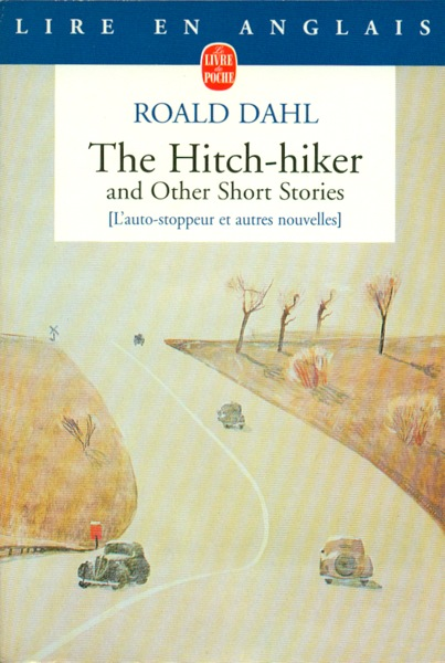 Publication The Hitch Hiker And Other Short Stories