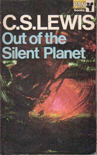 a book analysis of out of the silent planet by c s lewis Quotations and allusions  in c s lewis, out of the silent planet compiled by arend smilde (utrecht, the netherlands) c s lewis's novel out of the silent planet (1938), like most of his books, contains a great number of allusions to un­specified books and situations.