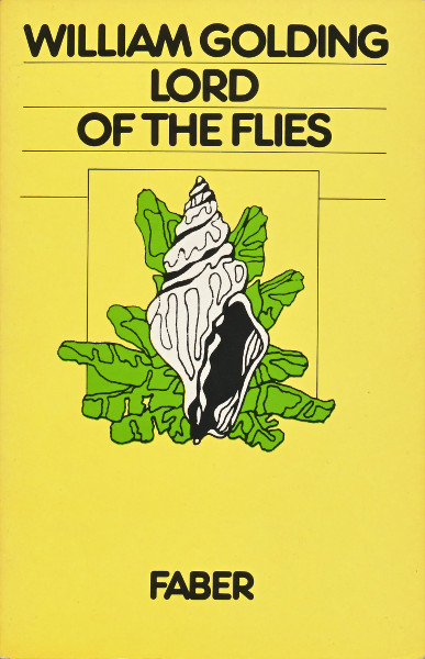 a full report about lord of the flies by william golding