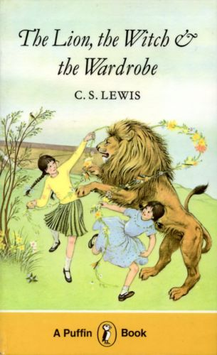 good versus evil in the lion the witch and the wardrobe Is that of good versus evil select an excerpt from this novel that includes how the good characters the lion, the witch, and the wardrobe films.