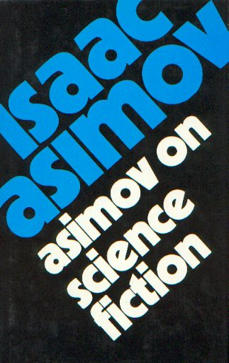 asimov essays The fun they had by isaac asimov: vocabulary, questions, essays from mrs scott's clasroom on teachersnotebookcom (15 pages.