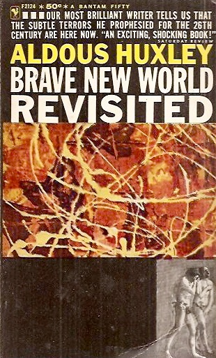 satire in brave new world essay Transcript of brave new world: satire satire or not brave new world as a satire final notes brave new world huxley is clearly satirizing modern society through (largely exaggeration) he points out flaws within his own society and time period that have only gotten worse with ours prereqs huxley .