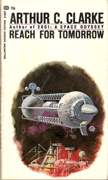 reach for tomorrow - photo #16