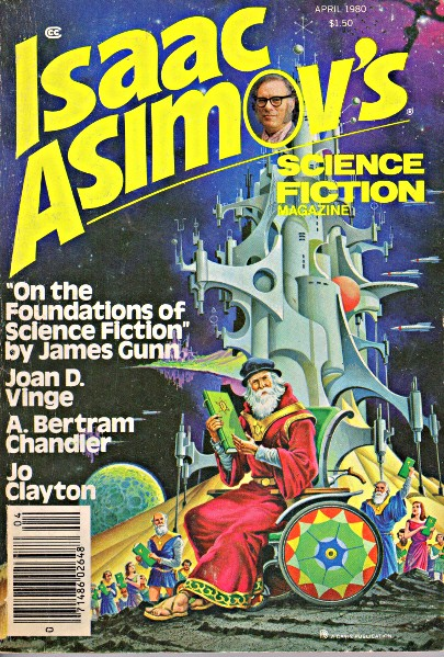 Free research paper isaac asimov - photo#2