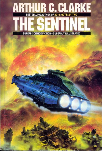 an analysis of the science fiction short story the star by arthur c clarke