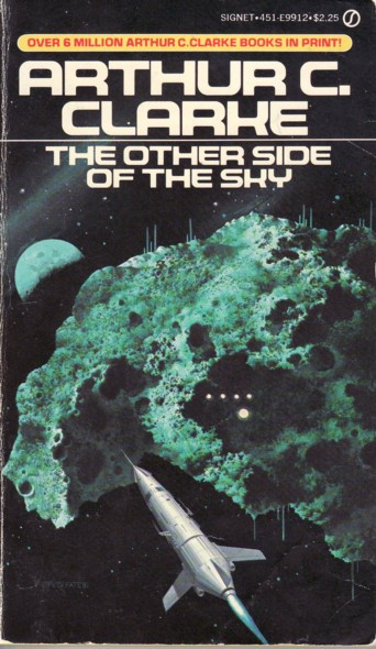 the other side book