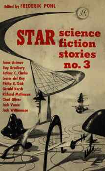 Star Science Fiction Stories No. 3, 1955