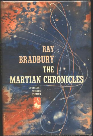 ray bradbury essay title Fahrenheit 451, by ray bradbury - in the novel fahrenheit 451 by author ray bradbury we are taken into a place of the future where books have become outlawed, technology is at its prime, life is fast, and human interaction is scarce.