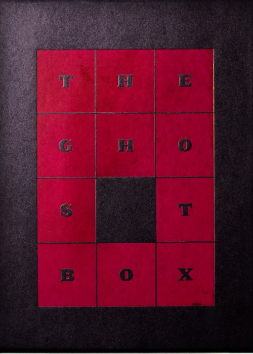 Publication: The Ghost Box