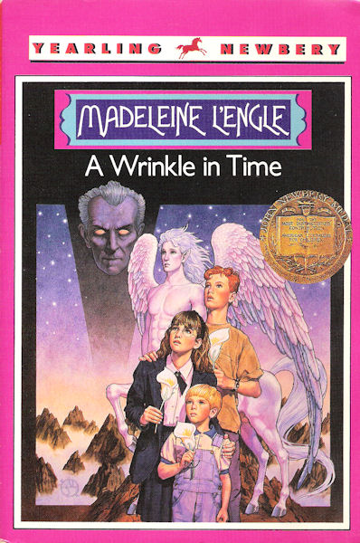 book report on a wrinkle in time