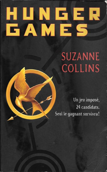 The Hunger Games Trilogy – Free EBook Download