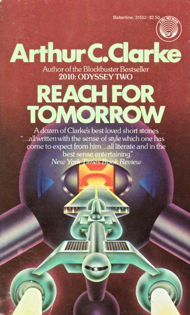 reach for tomorrow - photo #17