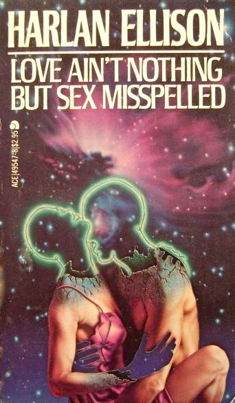 Love aint nothing but sex misspelled