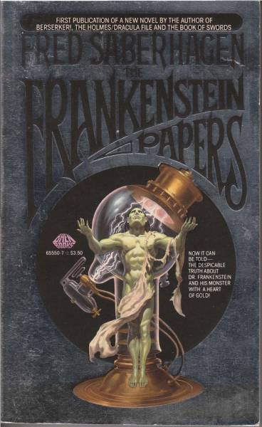 frankenstein 7 essay Frankenstein study guide contains a biography of mary shelley, literature essays, a complete e-text, quiz questions, major themes, characters, and a full summary and analysis.