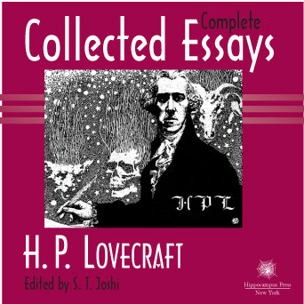 lovecraft essays Howard phillips lovecraft (august 20, 1890 – march 15, 1937) also, lovecraft's essay supernatural horror in literature, first published in 1927.