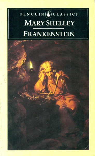 a question of responsibility for deaths in mary shellys frankenstein