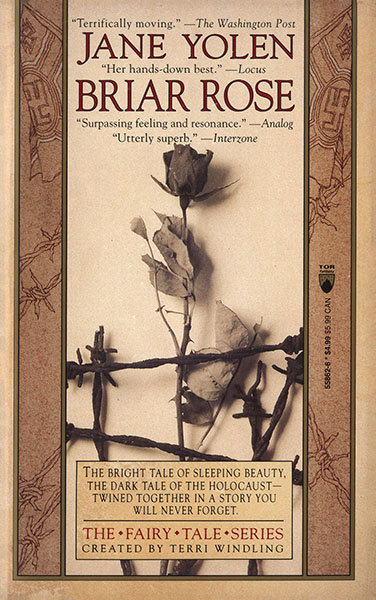 briar rose features of fairy tales Briar rose authored by jane yolen is a powerful and moving novel which challenges the audience to understand the world in new ways through the use of the main distinctive features of allegory, parallelism and themes.