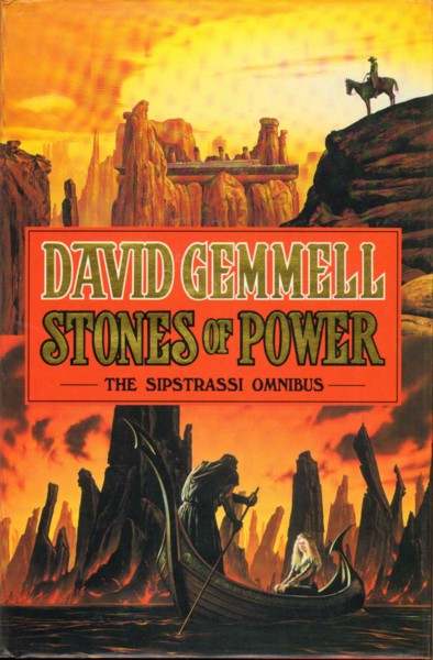 Publication Stones Of Power The Sipstrassi Omnibus