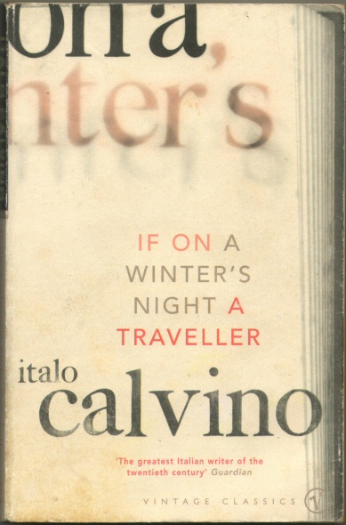 italo calvinos intentions in if on a Italo calvino (october 15, 1923 - september 19, 1985) was an italian journalist and writer of short stories and novels lionized in britain and america, he was, at the time of his death, the most-translated contemporary italian writer i set my hand to the art of writing early on.