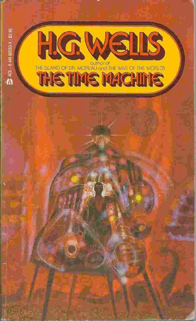 time machnie essay The time machine is a science fiction novella by h g wells  and a major outcome of this was the 1995 conference and substantial anthology of academic papers.