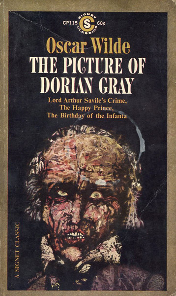 a review of the story the picture of dorian gray