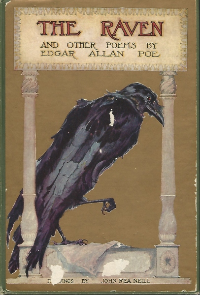 analysis of edgar allan poes writing style Edgar allan poe's death remains one of the great mysteries of american literature life poe was the son of the english-born actress elizabeth arnold poe and david poe, jr, an actor from baltimore.
