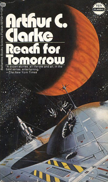 reach for tomorrow - photo #10